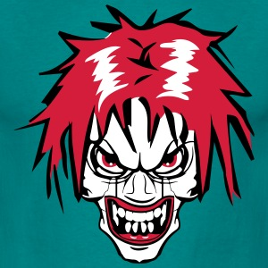Horror creature evil cool T-Shirts - Men's T-Shirt