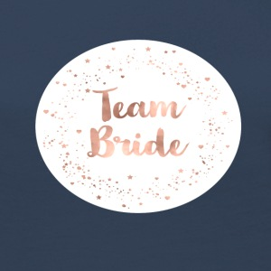 team_bride_k_1 Long Sleeve Shirts - Women's Premium Longsleeve Shirt