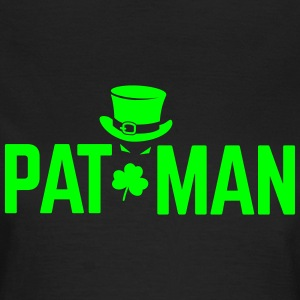 St. Patrick's Day - Frauen T-Shirt
