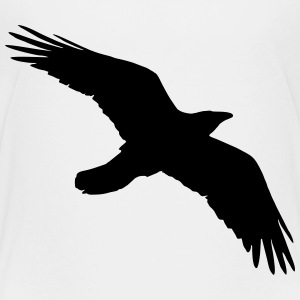 Bird, Crow, Raven Shirts - Kids' Premium T-Shirt