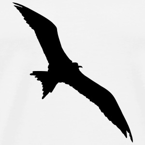 Bird, seagull T-Shirts - Men's Premium T-Shirt