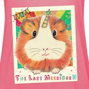 The Last Meericorn - Frauen Tank Top von Bella
