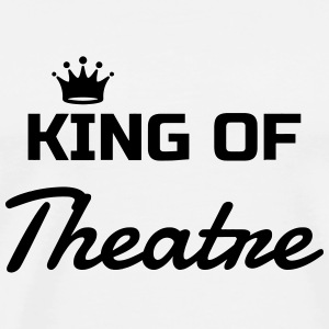 Theater / Theatre / Actor / Theaterleute T-Shirts - Men's Premium T-Shirt