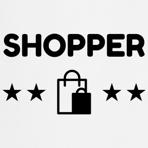 Shopping / winkelen / winkel / Shopper Kookschorten - Keukenschort