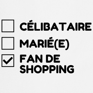 Shopping / Shoppeur / Magasin / Boutique Tabliers - Tablier de cuisine