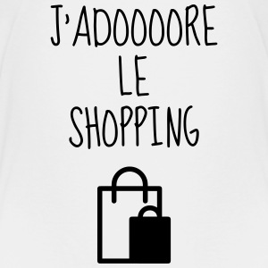 Shopping / Shoppeur / Magasin / Boutique Tee shirts - T-shirt Premium Enfant