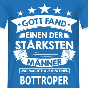 bottroper T-Shirts - Männer T-Shirt