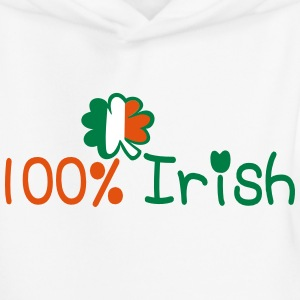 ♥ټ☘I'm 100% Irish-Irish Power Hoodie☘ټ♥ - Kids' Premium Hoodie