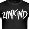 Unkind Slim [Mens] - Men's Slim Fit T-Shirt