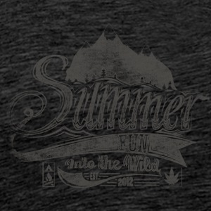 summer fun - Men's Premium T-Shirt