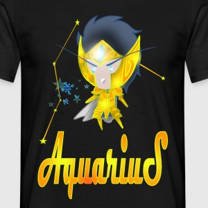 Aquarius - T-shirt Homme
