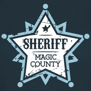 Sheriff T-Shirts - Women's T-Shirt