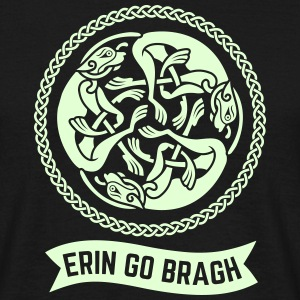 Erin go Bragh T-Shirts - Men's T-Shirt