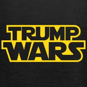TRUMP WARS Tops - Frauen Tank Top von Bella
