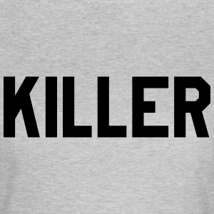 Killer T-Shirts - Women's T-Shirt