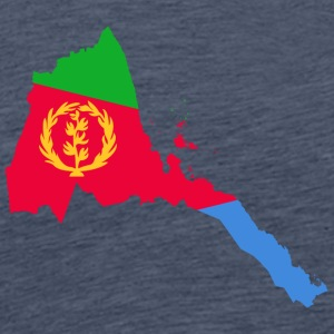 eritrea collection - Männer Premium T-Shirt