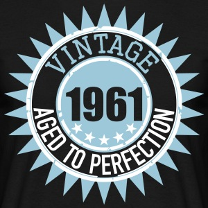 Vintage 1961 Tee shirts - T-shirt Homme