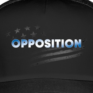 Opposition Caps & Mützen - Trucker Cap