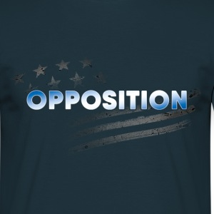 Opposition T-Shirts - Men's T-Shirt