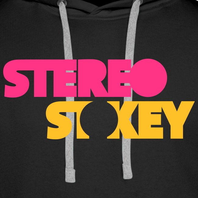 Stereo Stokey Chav Special