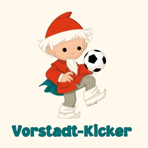 Sandmann Fussball Vorstadt-Kicker