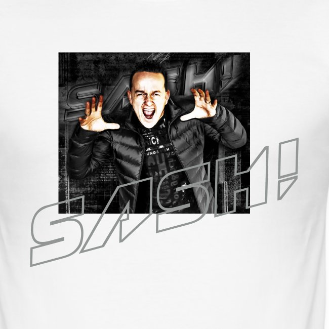 DJ SASH! scream