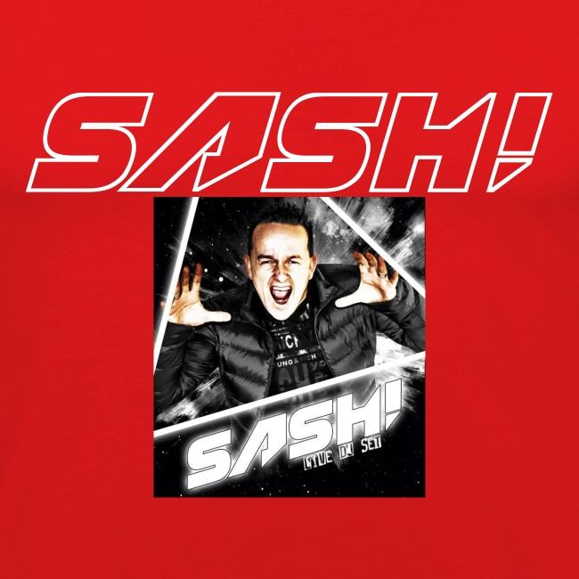 DJ SASH! scream 2