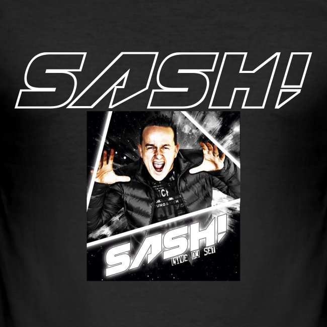 DJ SASH! scream 2