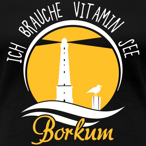 Vitamin See Shop Borkum
