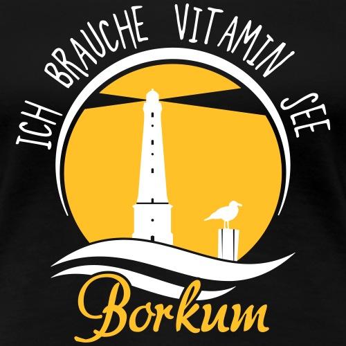 Vitamin See Shop Borkum