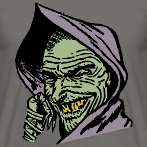 Goblin Horror Monster T-Shirts - Männer T-Shirt