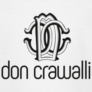 Don Crawalli T-Shirts - Teenager T-Shirt