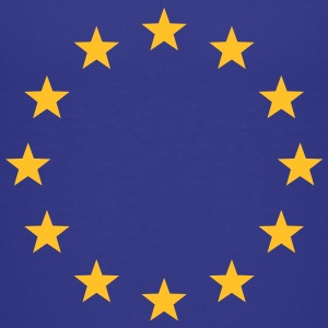 EU, Stars, Europe, flag, European Union, Symbol Shirts - Teenage Premium T-Shirt
