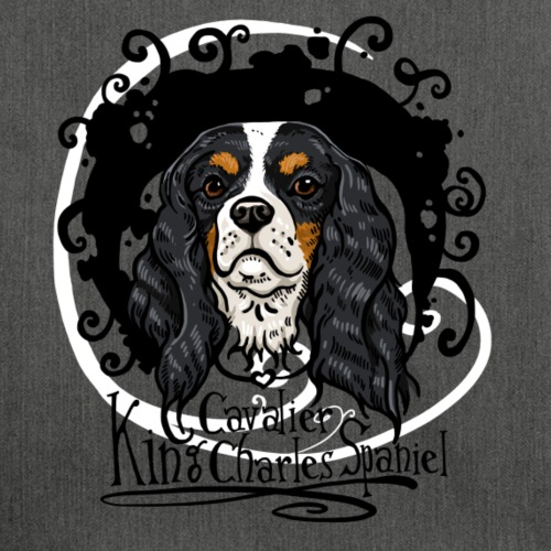 Cavalier King Trico