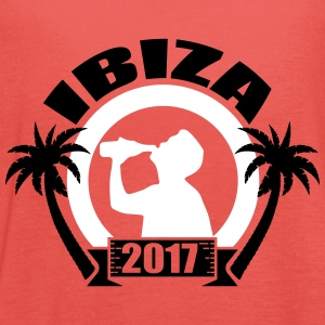 Ibiza 2017 Tops - Women's Tank Top by Bella