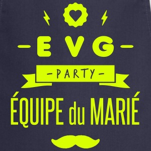 EVG party Tabliers - Tablier de cuisine