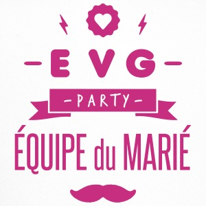 EVG party Casquettes et bonnets - Trucker Cap