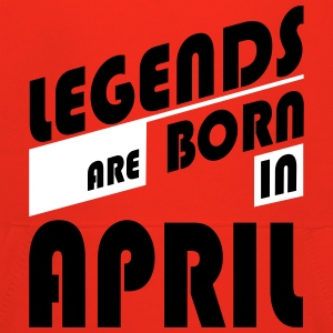 Legends April Tröjor - Premium-Luvtröja barn