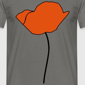 COQUELICOT Tee shirts - T-shirt Homme