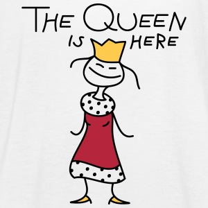 The Queen Topper - Singlet for kvinner fra Bella