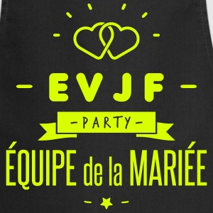 EVJF party Tabliers - Tablier de cuisine