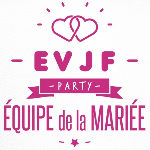 EVJF party Casquettes et bonnets - Trucker Cap