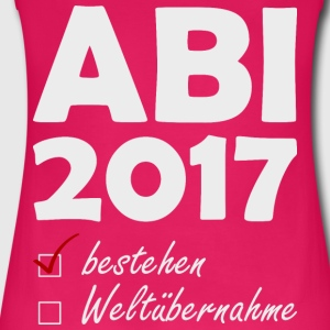 ABI 17 Tops - Frauen Bio Tank Top