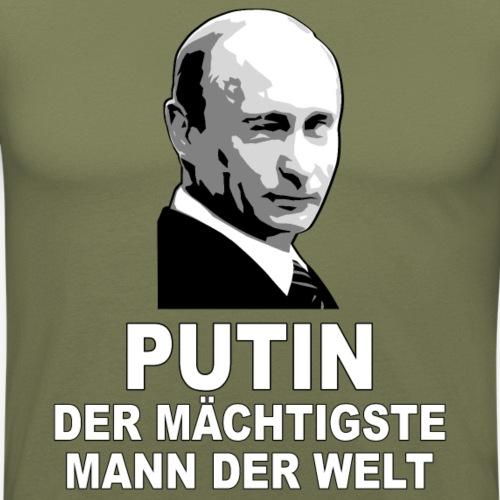 80 Putin der Mächtigsste Mann der Welt