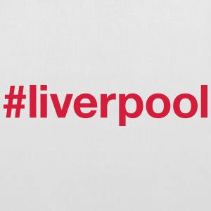 LIVERPOOL - Tote Bag