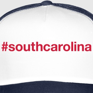 SOUTH CAROLINA - Trucker Cap