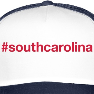 SOUTH CAROLINA Caps & Hats - Trucker Cap