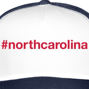 NORTH CAROLINA Caps & Hats - Trucker Cap