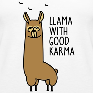 Good Karma Tops - Women's Premium Tank Top