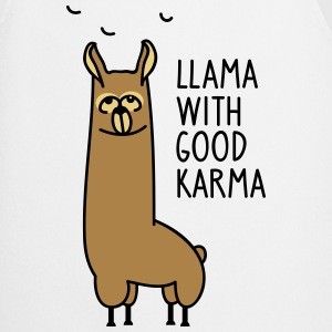 Good Karma  Aprons - Cooking Apron